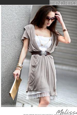 TAIWANESE DRESS