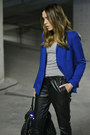 Blue-forever-21-jacket-black-leather-michael-kors-bag
