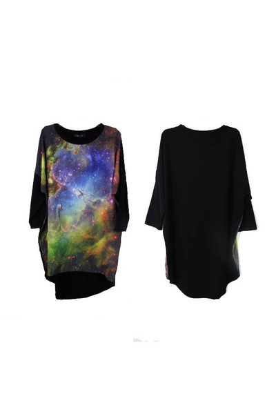 galaxy chic 2amstyles t-shirt
