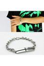 Base-metal-bracelet