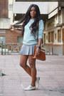Light-blue-massimo-dutti-sweater