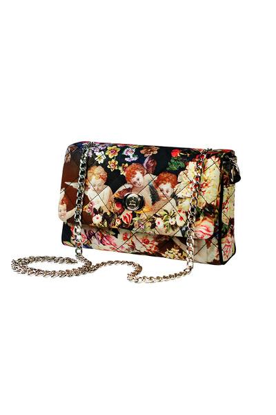 3 Wind Knots purse
