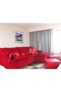 Ruby-red-hampton-inn-accessories