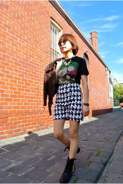 Otto Mode skirt