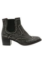 Jeffrey Campbell Lennox in Black