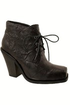 JEFFREY CAMPBELL SQUARE-D boots