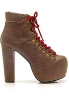 Jeffrey Campbell Everest boots