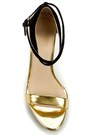 Zara-sandals