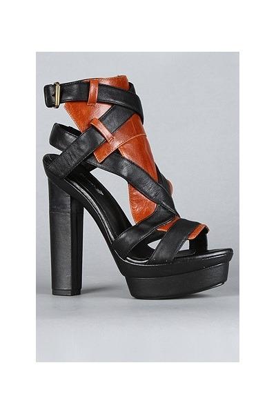 plomo Plomo sandals