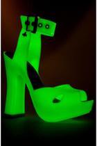 Melissa-sandals