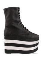 JEFFREY CAMPBELL REVEL STR boots