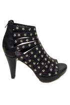 JEFFREY CAMPBELL MARLY STAR sandals
