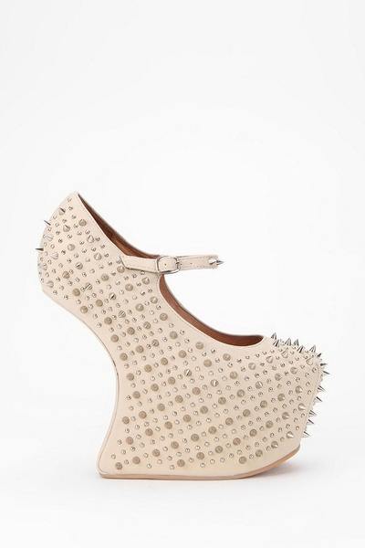 Jeffrey Campbell heels