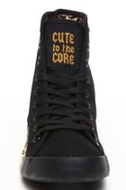 Cute To The Core By YRU Sneakers