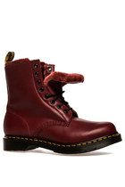 Dr. Martens Serena In Cherry Red