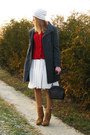 Tawny-laced-up-primark-boots-white-sheer-h-m-dress