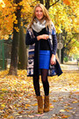 Bronze-laced-up-primark-boots-navy-aztec-print-h-m-sweater