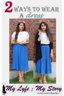 Vateno-dress