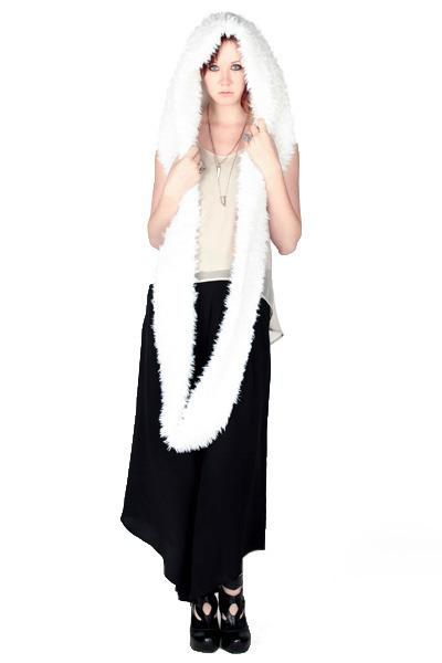 8000Nerves scarf
