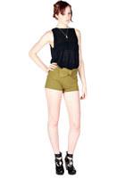 8000Nerves shorts