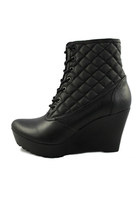 wedges quilting 8020 boots