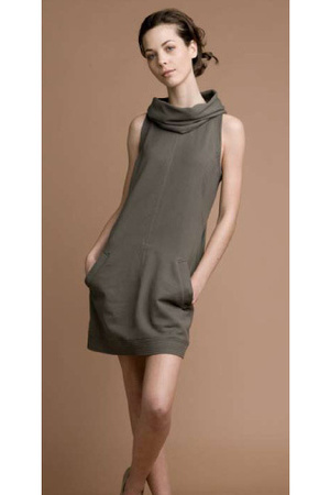 Kate Organic dress