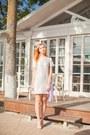 Ivory-asos-dress