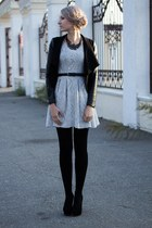 reserved dress