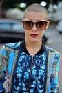 Basyco-blazer-michael-kors-sunglasses