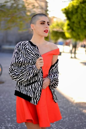 Girissima dress - Girissima jacket