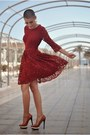 Etxart-panno-dress