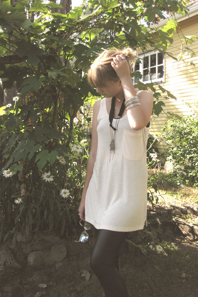 Zara - American Apparel leggings -