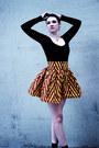 Aduke-couture-skirt