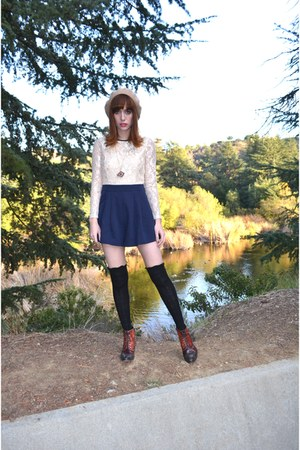 romper lace Minty Jungle jumper - a fashion nerd My Blog accessories