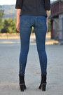 Shoes-67-shoes-skinny-jeans-levis-jeans-blazer-forever-21-blazer