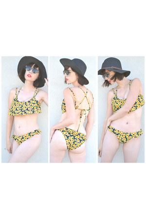 bikini Forever 21 swimwear