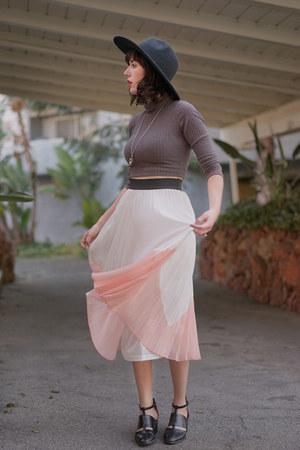 skirt Forever 21 skirt