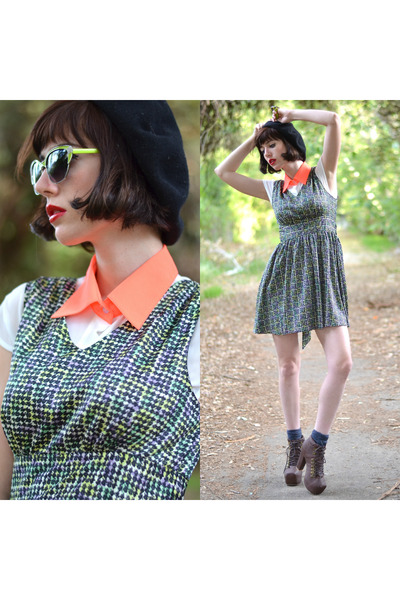 dress and top Darling Clothes dress