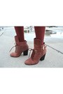 Boots-grey-city-boots-silk-dress-love-culture-dress