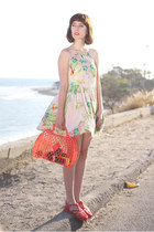 dress Somedays Lovin dress - dress Urban Outfitters dress