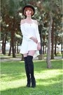 Miista-boots-dress-lovers-and-friends-dress-my-blog-my-blog-accessories