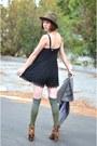 Madewell-alexa-chung-boots-romper-forever-21-jumper