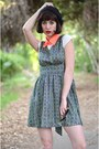 Dress-and-top-darling-clothes-dress