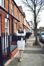 Ebay dress - Ebay vest
