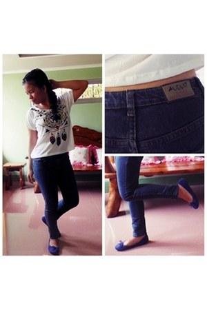 Dream Catche Shirt shirt - august jeans jeans