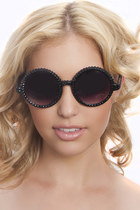 Kristin Perry sunglasses