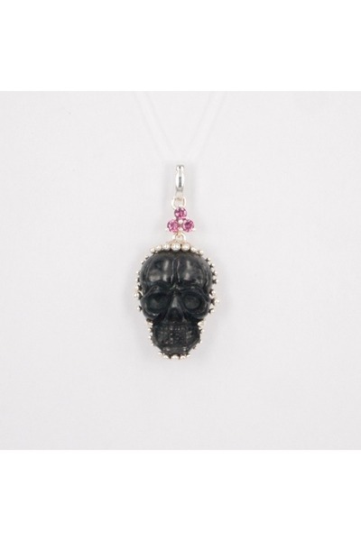 Hall of Rock necklace