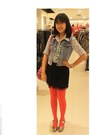 Nicole-blouse-mark-and-spencers-heels