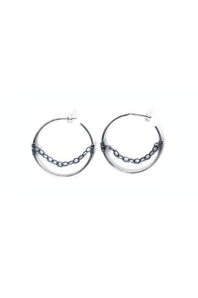 Accessory Foundry earrings