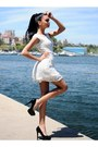 Ivory-zonia-dress-black-heels